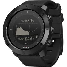 Suunto Traverse GPS Outdoor Watch Sapphire Black